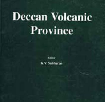 Deccan Volcanic Province Cover Page