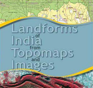 Topomaps Book Cover Page
